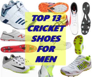 0bf7d7e5f10b4 Top 13 Cricket Shoes for Men – Cricket Now 24/7