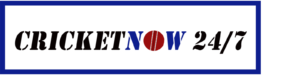 Cricket Now 247 homepage logo