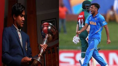 Team Of The Under-19 World Cup Announced, 3 from Ind & Ban, 1 from Canada, Akbar Ali, Ravi Bishnoi, Yashasvi Jaiswal
