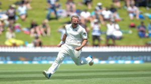 Neil Wagner reveals his plan for Virat Kohli ahead of Christchurch Test